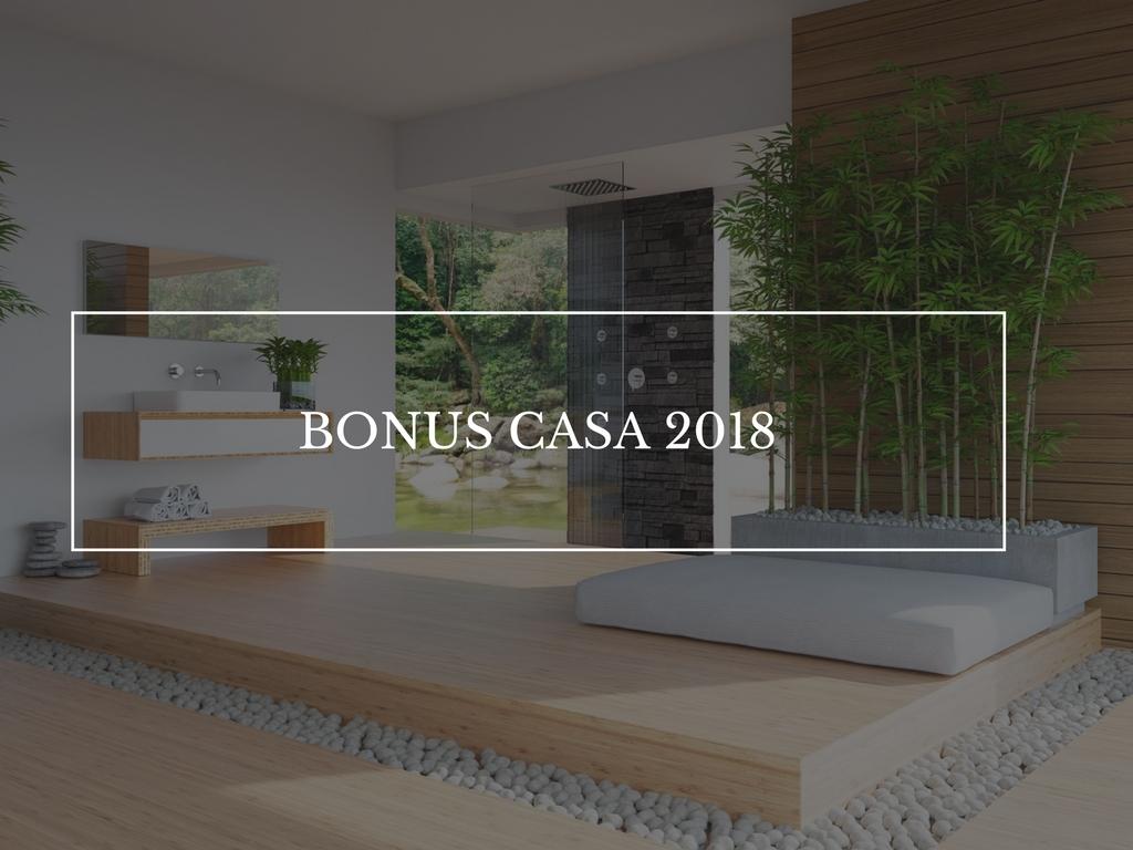 Casa detrazioni stampa articolo with casa detrazioni for Bonus mobili 2017 prima casa